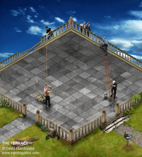Illusion d'optique Illusion_terrasse